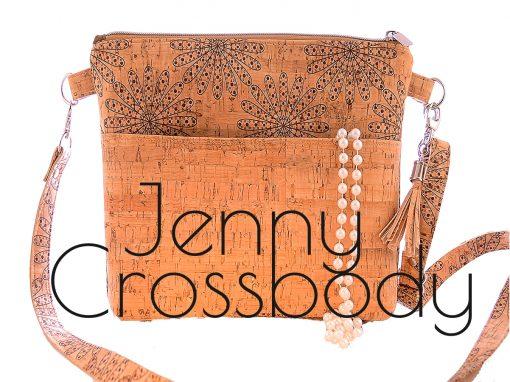 Jenny Crossbody